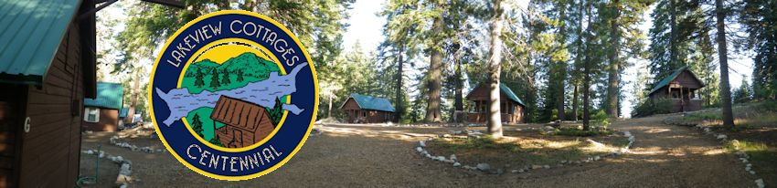 Lakeview Cottages Lodging Resort Summer Vacation Rental Cabins On Huntington Lake Ca Home Page